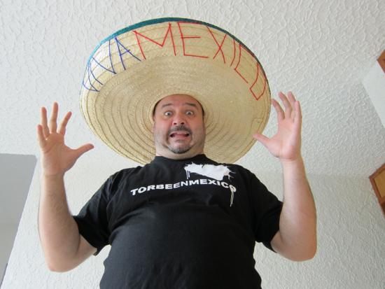 Pilladas Por Torbe En Mexico