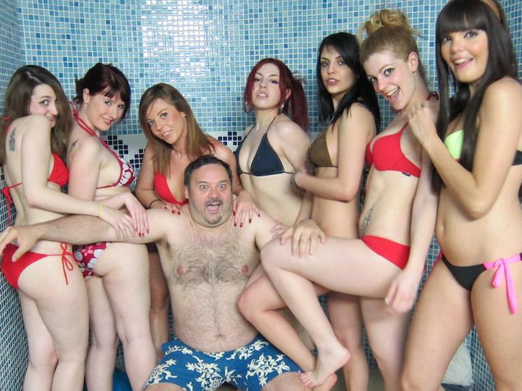 porno bio salon krøltop