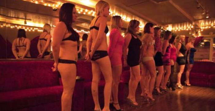 prostitutas en peru donde hay prostitutas en