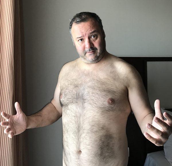 Como arreglar la grasa superflua con lyashek la foto