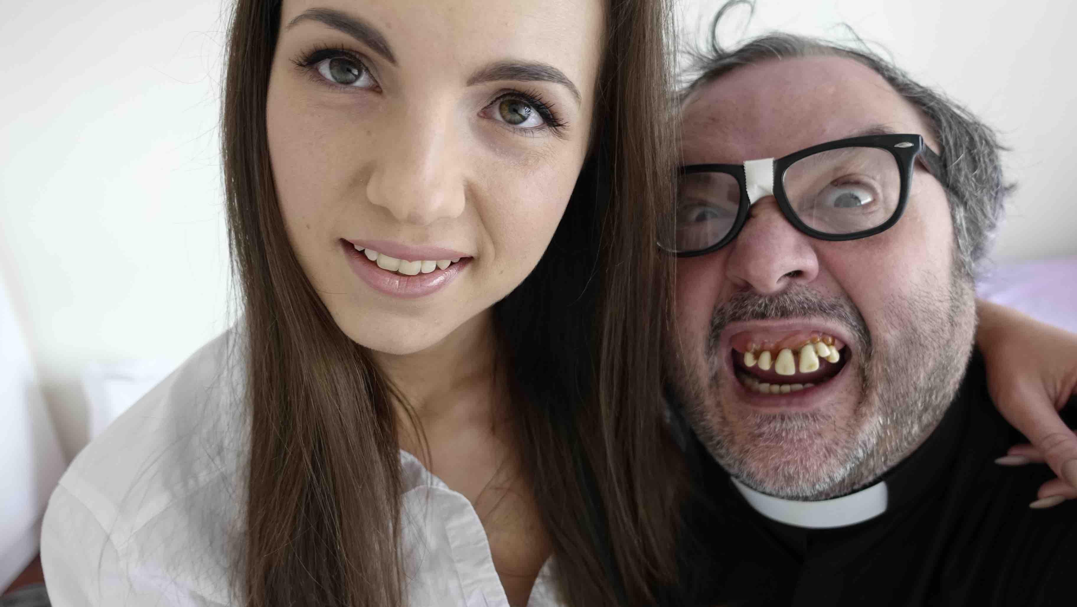 Padre damian evita - 2 part 1