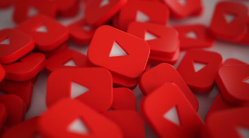 YouTube Torbe