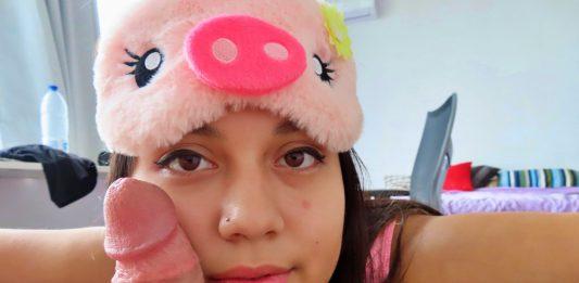 Monica Conde Cerdita Putalocura
