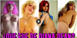 Qué fue de Diana Dean