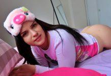 Yasmin Love en Putalocura
