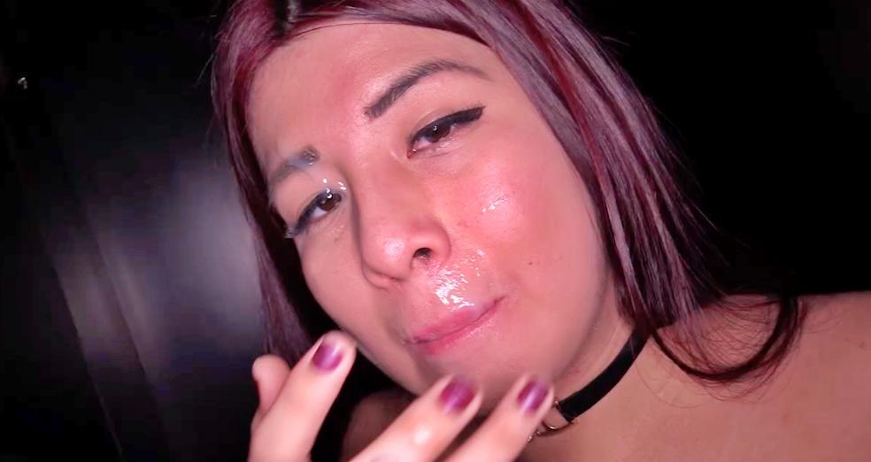 Nicole Glory Hole Putalocura